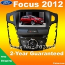 Автомагнитола для Ford Focus 2011-2012