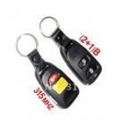 Дистанционные ключи для Kia Soul, 315МГц