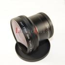 Широкоугольный объектив для Nikon 52mm 0.25X