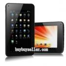 "F10 - планшетный компьютер, Android 4.0.3, TFT LCD 7"", 1.5GHz, 512MB RAM, 8GB ROM, Wi-Fi, HDMI, 1.3MP фронтальная камера"