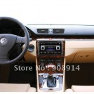 "MIC-001 - автомобильная магнитола, 8"" TFT LCD, Touch Screen, GPS, WinCE 6.0, Bluetooth, MP3/MP4, CD/DVD, FM/TV для Skoda Octavia/Fabia/Supurb"