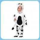 Детский карнавальный костюм коровы