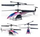 Syma S010 Vision - радиоуправляемый вертолет с гироскопом и ИК-пультом, 17 см