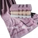 Банное полотенце из бамбукового волокна
