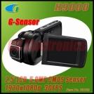 H9000 - автомобильный видеорегистратор