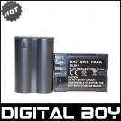 BLM-1 - 2 аккумулятора Li-ion для OLYMPUS E-3 EVOLT E-500 E-30 EVOLT E-330 E-520 E-300 E-1