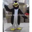 Ростовая кукла пингвин