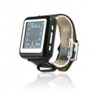 """Aoke 09 - мобильный телефон-часы, 1.3"""" сенсорный экран, FM, Bluetooth"""