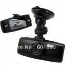 LS3000 - автомобильный видеорегистратор, 2.7'' ЖК-дисплей FHD, G-датчик, 5.0 MP