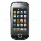 "Samsung i5800/Galaxy 3 - смартфон, Android 2.2, Samsung S5P6422 (667MHz), 3.2"" TFT LCD, 256MB RAM, 512MB ROM, 3G, Wi-Fi, Bluetooth, GPS, Touch Wiz 3.0, 3.2MP камера"