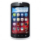 "Haier W718 - смартфон, Android 4.0.4, MTK6575 (1GHz), 4"" TFT LCD, 512MB RAM, 4GB ROM, 3G, Wi-Fi, Bluetooth, GPS, IP67, 5MP задняя камера, 0.3MP фронтальная камера"