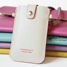 Универсальная сумка-чехол для смартфона