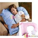 """Подушка для сна """"Рука веселого парня"""""""