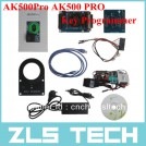 AK500Pro - многофункциональный программатор для автомобилей Mercedes Benz, без необходимости считывания ESL, ESM, EC