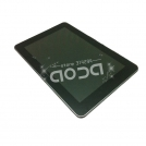 "Ampe A10 Quad Core (4 ядра) - планшетный компьютер, Android 4.0.3, 10.1"" IPS, Freescale I.MX6Q (1.2GHz), 1GB RAM, 16GB ROM, Wi-Fi, HDMI, Bluetooth, 0.3MP фронтальная камера, 2MP задняя камера"