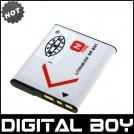 NP-BN1 - аккумулятор Li-ion для Sony W630 TX5 W310 T99