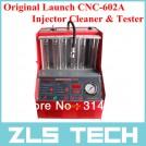 Launch CNC-602A - очиститель и тестер топливных форсунок