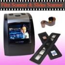 E007 - Цифровой сканер слайдов
