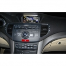 "CP-SP8000 - автомобильная магнитола, 8"" TFT LCD, Touch Screen, GPS, Bluetooth, CanBUS для Honda Accord (2008-2012)"