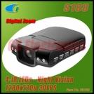 S188 - автомобильный видеорегистратор