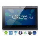 "YeahPad Pillbox 7 - планшетный компьютер, Android 4.0.3, 7"" TFT LCD, All Winner A13 (1GHz), 512MB RAM, 4GB ROM, Wi-Fi, 1.3MP фронтальная камера"