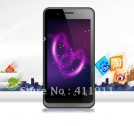 "Newman NM860 - смартфон, Android 4.0.4, MTK6577 (2x1.2GHz), 4"" TFT LCD, 512MB RAM, 4GB ROM, 3G, Wi-Fi, Bluetooth, GPS, 5MP задняя камера, 0.3MP фронтальная камера"