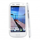 "Chigon A720 - смартфон, Android 4.0.4, MTK6577 (2x1.2GHz), 4.5"" IPS, 1GB RAM, 4GB ROM, 3G, Wi-Fi, Bluetooth, GPS, 5MP задняя камера, 0.3MP фронтальная камера"