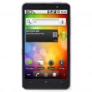 "HD7 Pro - смартфон, Android 2.3, 4.3"" сенсорный экран, 3G, TV, Wi-Fi, GPS, 2 SIM, SPB 3D"