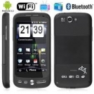 "Flying FG8 - смартфон, Android 2.3, 3.6"" сенсорный экран, TV, Wi-Fi, GPS, 2 SIM"