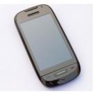 """C7 - мобильный телефон, 3.2"""" сенсорный экран, FM, MP3, 2 SIM"""