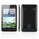 "A8500+ - смартфон, Android 2.3, 5"" сенсорный экран, 3G, Wi-Fi, TV, GPS, 2 SIM"