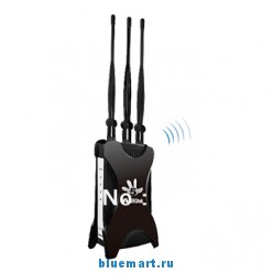 ARG-1211 - WiFi Маршрутизатор, 1500mW, MIMO, 300Mbps