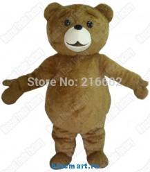 Ростовая кукла коричневый мишка