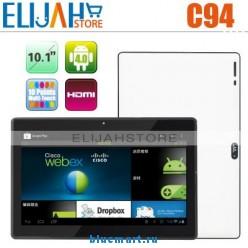 Zenithink C94 - планшетный компьютер, Android 4.0.3, 10.1
