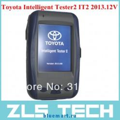 TOYOTA Intelligent Tester2 - диагностический инструмент для автомобилей TOYOTA