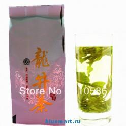 Xihu Longjing (Си Ху Лунцзин) упаковка 100г - Колодец дракона, премиум