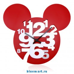 Настенные часы Микки Маус