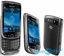 Mini 9800 - мобильный телефон, QWERTY-клавиатура, сенсорный экран 2,6