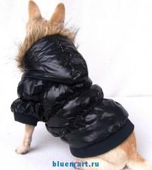 Пуховик для собаки