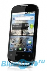 Huawei Ideos U8650 - смартфон, Android 2.3, сенсорный экран 3,5 дюйма, 3G, WI-FI, GPS