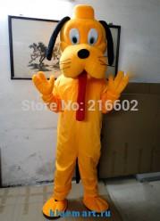 Ростовая кукла пес