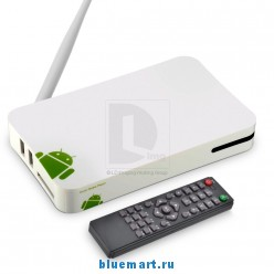 P0004564 - ТВ приемник на ОС Android, 1.5GHz, Android 4.2, 4GB, WIFI, HDMI