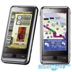 I900 - смартфон, Windows Mobile 6.1, сенсорный экран 3,2