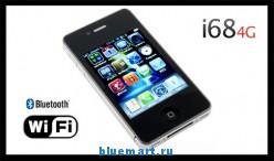 TWE TE-I68 - мобильный телефон, 4G, 3.2
