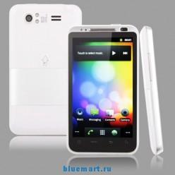 E50 - смартфон, Android 2.3, 4.3
