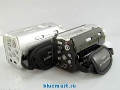 Vivikai HD-668 - цифровая камера, HD 720P, 12MP, 3.0