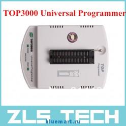 TOP3000 - универсальный программатор с USB интерфейсом