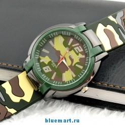 Кварцевые часы в стиле