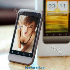 One V - смартфон, Android 2.3, 3.5