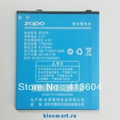 Аккумулятор BT27S на 1750mAh для ZOPO ZP700